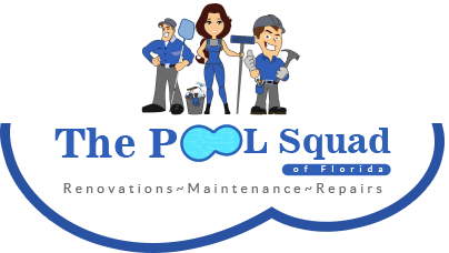 Pool Maintenance - Pool Squad